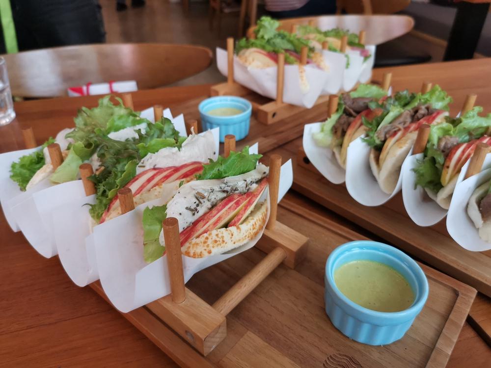 O.C.T.賭城嫩雞,南港CITY LINK裡的平價美食!! @我眼睛所看見的世界(Fly's Blog)