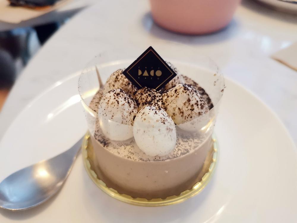 Cafe Raco,不限時的咖啡店 @我眼睛所看見的世界(Fly's Blog)