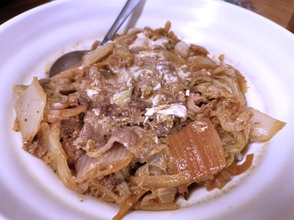 蘇記玉米排骨湯、凍未條雞肉飯,真的讓人凍未條啊! @我眼睛所看見的世界(Fly's Blog)