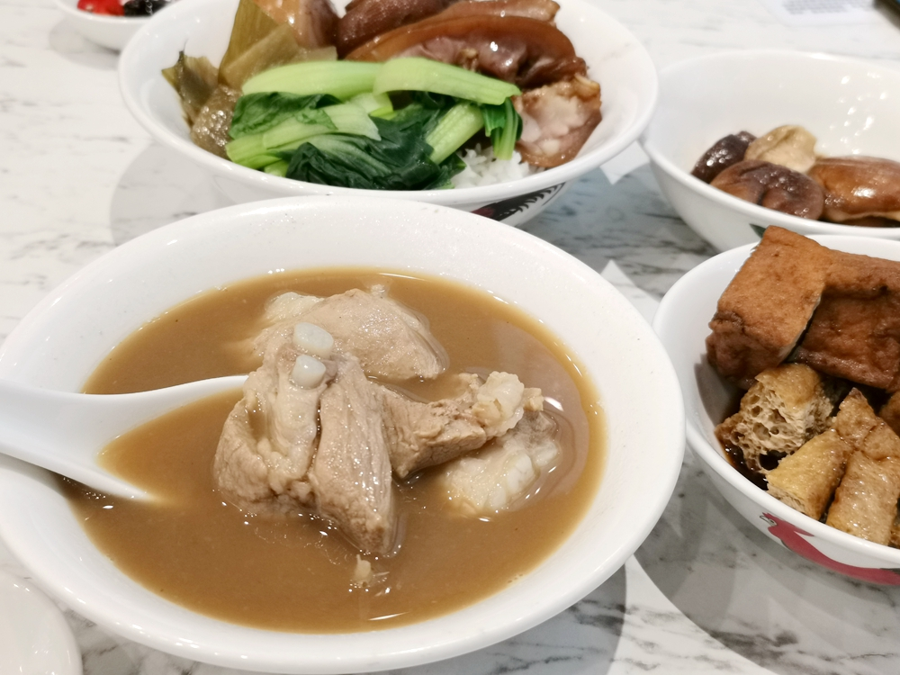 南埔黃金水鄉生態農村,吃客家美食BUFFET、聽水車唱歌 @我眼睛所看見的世界(Fly's Blog)
