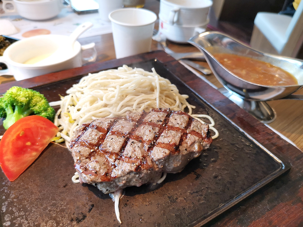 【就是愛吃】一吉一吉手作黑鐵料理ICHI ICHI《台北》 @我眼睛所看見的世界(Fly's Blog)