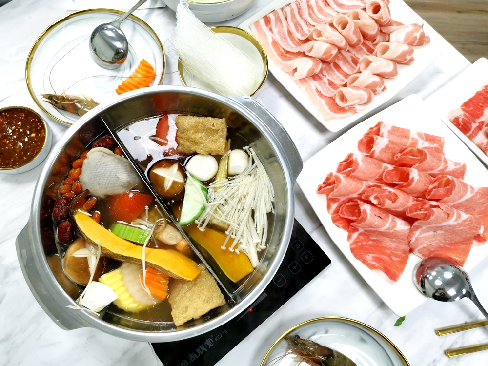 帝王蟹味噌湯,第一次處理帝王蟹也不會失敗,輕鬆簡單料理餐廳級美味 @我眼睛所看見的世界(Fly's Blog)