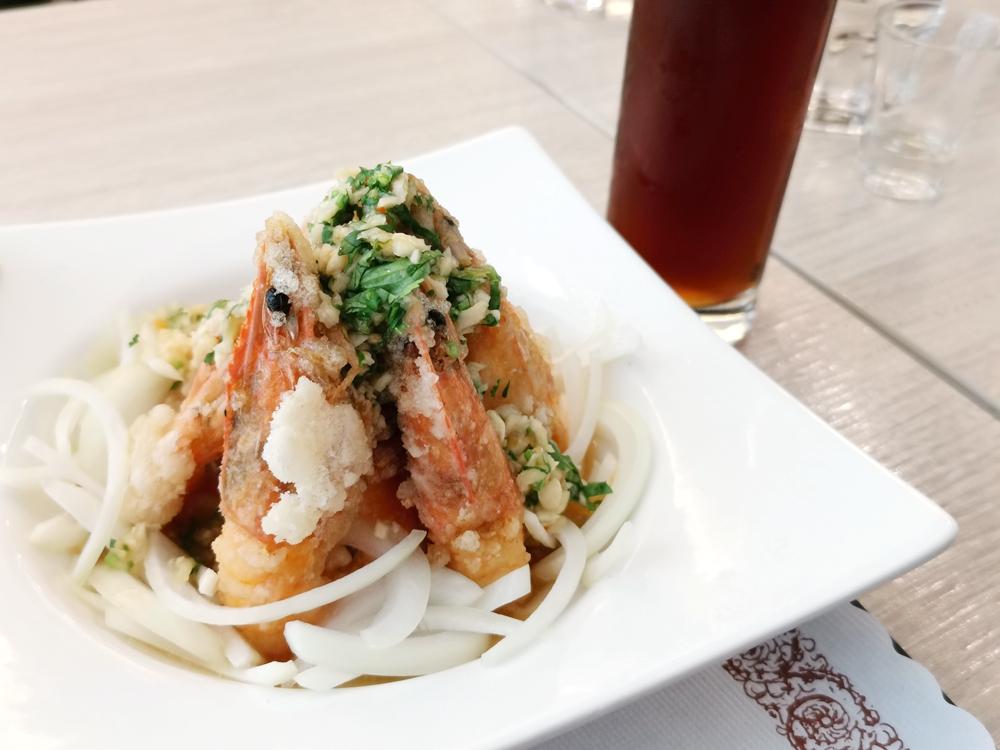 洋昇水產料理坊,精緻美味的簡餐! @我眼睛所看見的世界(Fly's Blog)