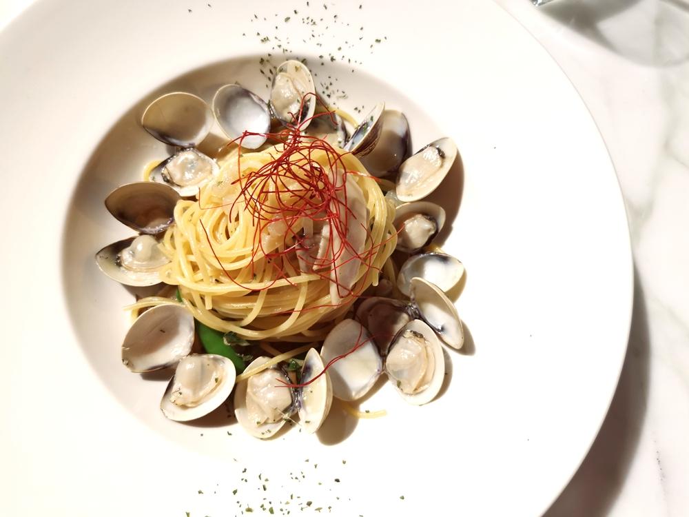 良師塾人文食飲,空間舒適,餐點美味,非常適合聚餐 @我眼睛所看見的世界(Fly's Blog)