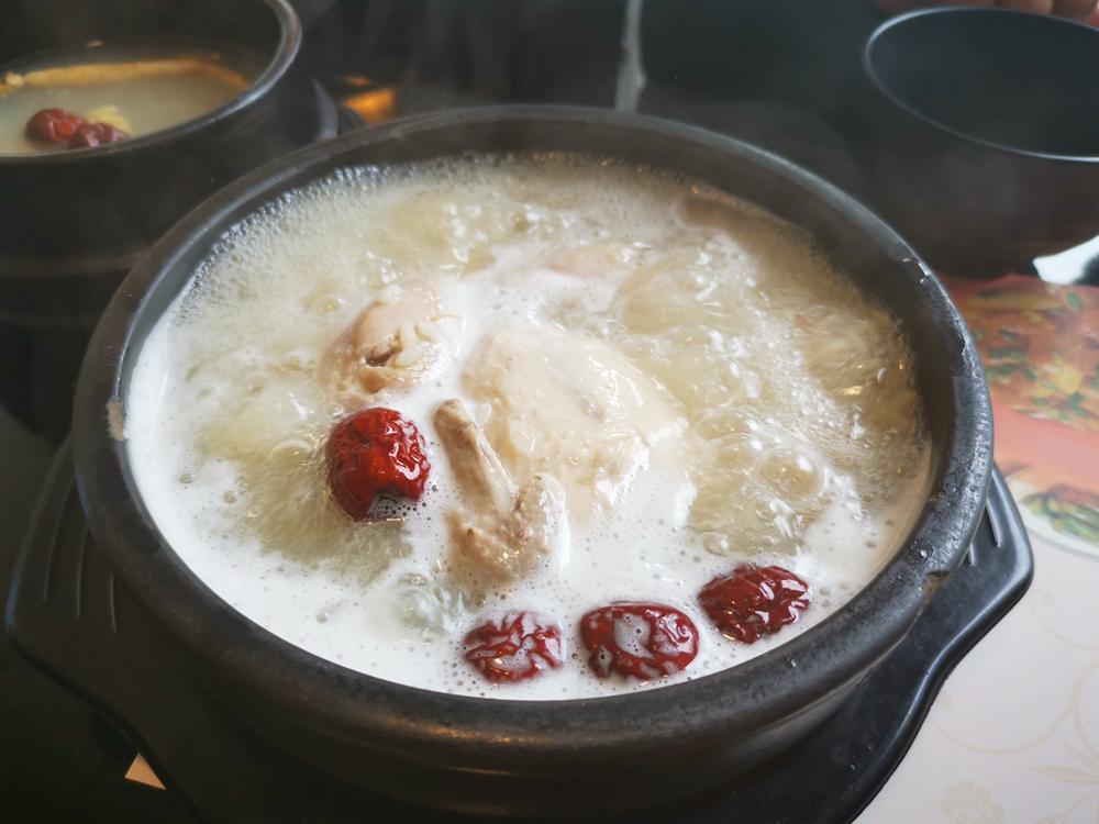 K CHEF 韓廚食坊,少女時代也品嘗過的道地韓式料理! @我眼睛所看見的世界(Fly's Blog)