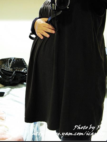 【孕】32週是大肚婆(如果你讓座,我會很感激) @我眼睛所看見的世界(Fly's Blog)