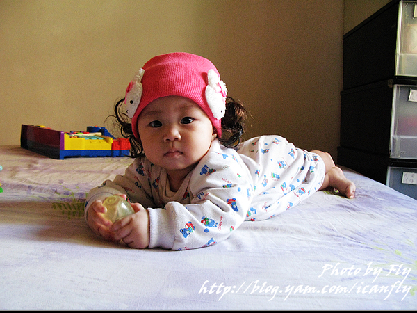 【妞】髮帽讓我大變身 @我眼睛所看見的世界(Fly's Blog)