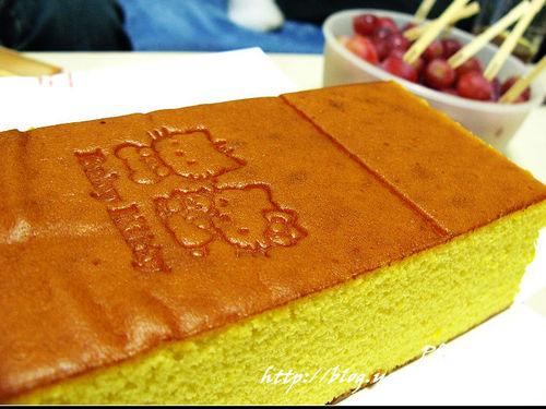 【就是愛吃】金格長崎蛋糕、美珍香肉乾與Häagen Dazs @我眼睛所看見的世界(Fly's Blog)