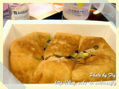 《新竹中正路》高記玉米餅 @我眼睛所看見的世界(Fly's Blog)