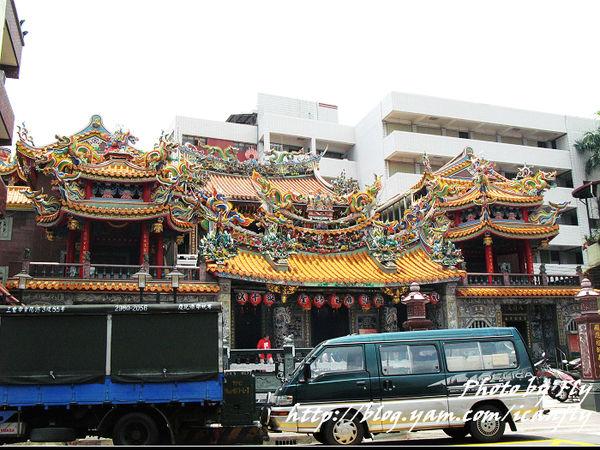 泰山福泰街傳統市場肉羹麵(羹王老將)、豆花 @我眼睛所看見的世界(Fly's Blog)
