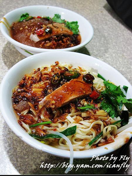 新莊路214巷赤肉鹹圓仔湯,乾冬粉超好吃的!!!! @我眼睛所看見的世界(Fly's Blog)