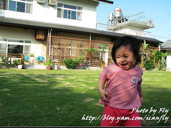 花蓮鄉貌休閒渡假民宿,讓人好放鬆~ @我眼睛所看見的世界(Fly's Blog)