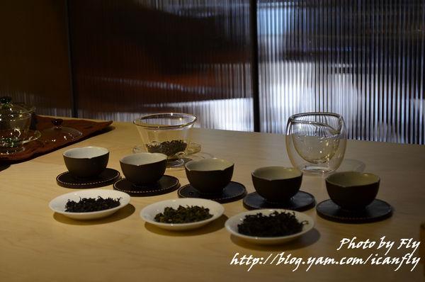 吉林茶園品茶會,蜜香紅茶超讚的啦! @我眼睛所看見的世界(Fly's Blog)