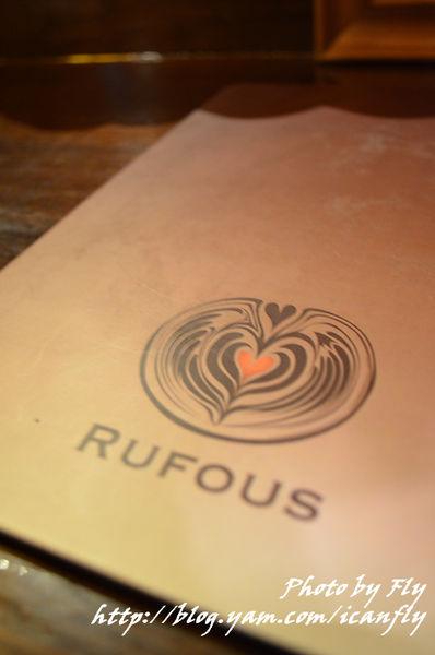 RUFOUS 自家烘焙咖啡館 @我眼睛所看見的世界(Fly's Blog)