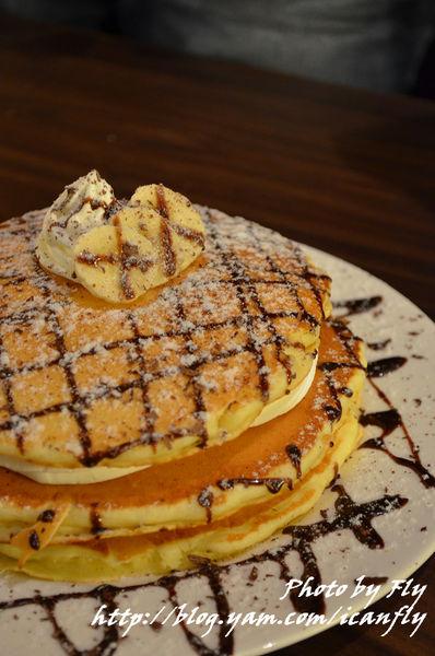 方糖咖啡館,有好吃的煎鍋蛋糕與Brunch @我眼睛所看見的世界(Fly's Blog)