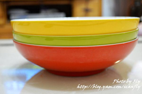 Royal Fine China 綠蒲、橙蒲餐具 @我眼睛所看見的世界(Fly's Blog)