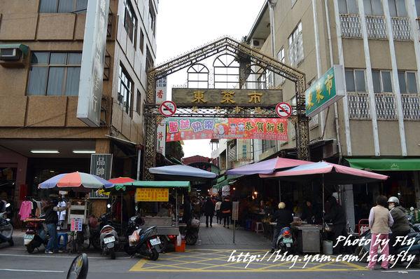 台南東菜市鄭記黑珍珠玉米,媽媽們瘋狂大搶購的美食 @我眼睛所看見的世界(Fly's Blog)