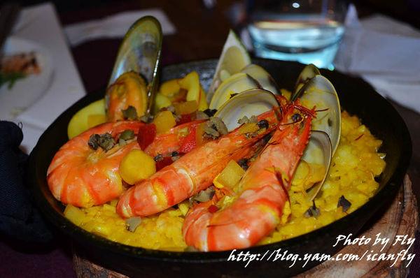 L EXITOS,美味的西班牙料理(試吃) @我眼睛所看見的世界(Fly's Blog)
