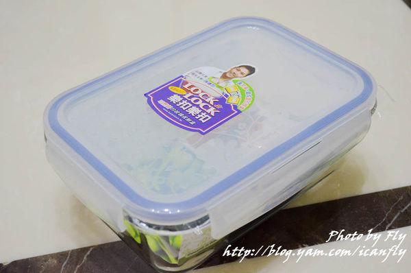 樂扣樂扣耐熱玻璃,每個家庭必備的保鮮盒 @我眼睛所看見的世界(Fly's Blog)