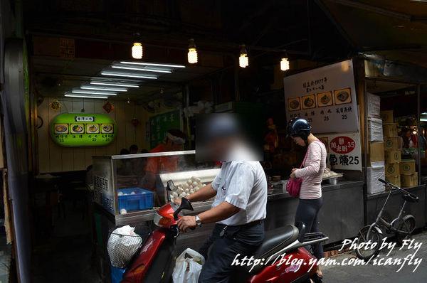 黃石市場無名蚵仔煎,從小吃到大,價格超親民! @我眼睛所看見的世界(Fly's Blog)