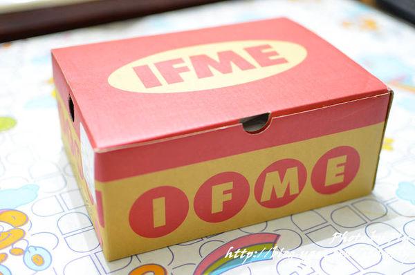 IFME健康機能童鞋,穿對鞋真的很重要 @我眼睛所看見的世界(Fly's Blog)