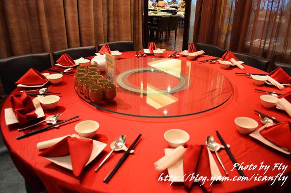 蘇杭餐廳,老味道帶點新潮味(年菜可以列入考量唷!) @我眼睛所看見的世界(Fly's Blog)