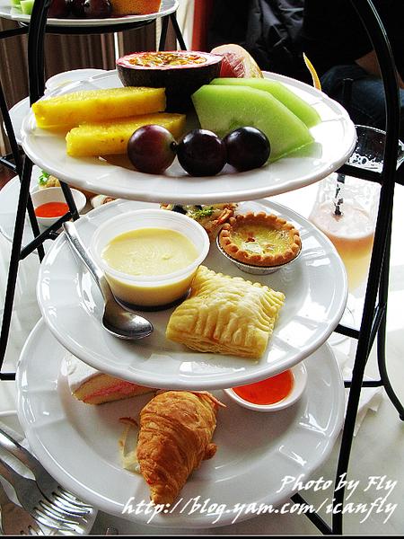【就是愛吃】南方莊園下午茶《桃園中壢》 @我眼睛所看見的世界(Fly's Blog)