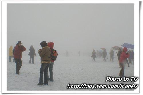 日本北陸 DAY 2:立山黑部(室堂) @我眼睛所看見的世界(Fly's Blog)