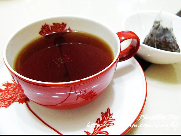 【就是愛吃】英國茶館 CUTTY SARK紅茶-三角立體風味袋茶《試飲》 @我眼睛所看見的世界(Fly's Blog)