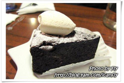 【就是愛吃】巧克哈客 chocoholic《北市大安區》 @我眼睛所看見的世界(Fly's Blog)