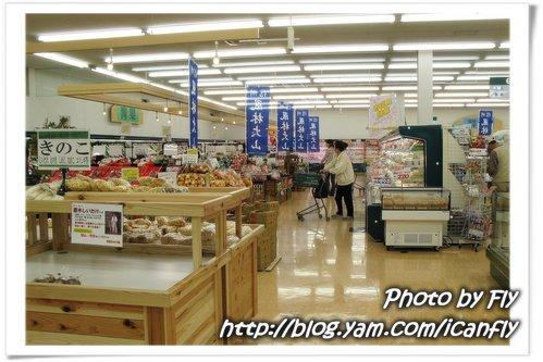 日本北陸 DAY 2:超市之風林火山 @我眼睛所看見的世界(Fly's Blog)