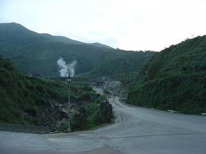 【遊記】兩週年的懷舊之旅 3:長春谷(溫泉)《台北萬里鄉》 @我眼睛所看見的世界(Fly's Blog)