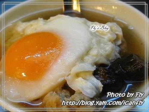 【就是愛吃】鴨頭正二代蛋包瓜仔肉湯《台北:寧夏夜市》 @我眼睛所看見的世界(Fly's Blog)