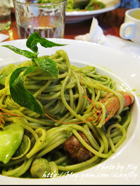 【就是愛吃】瑪琪朵義式廚房《台北》 @我眼睛所看見的世界(Fly's Blog)