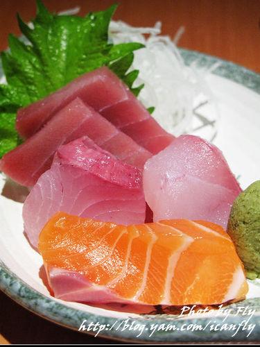 【就是愛吃】壽樂日本料理《台北》 @我眼睛所看見的世界(Fly's Blog)
