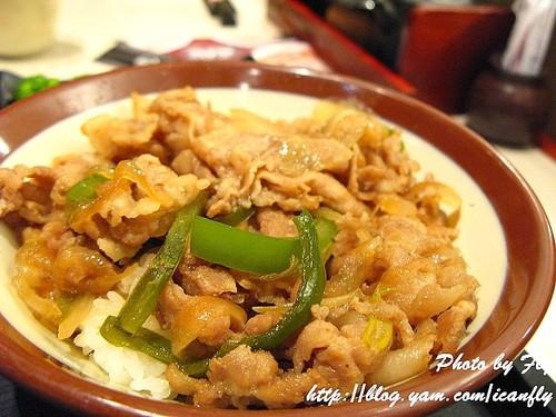 【就是愛吃】高雄三日遊–DAY3 味之夢源東京餐廳 @我眼睛所看見的世界(Fly's Blog)