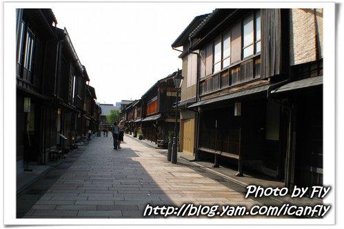 日本北陸 DAY 1:東茶屋街 @我眼睛所看見的世界(Fly's Blog)