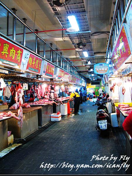 【樂活市集】鹿港鎮第一公有零售市場 @我眼睛所看見的世界(Fly's Blog)