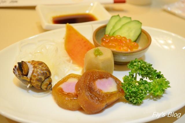 兄弟大飯店菊花廳,年夜飯套餐 @我眼睛所看見的世界(Fly's Blog)