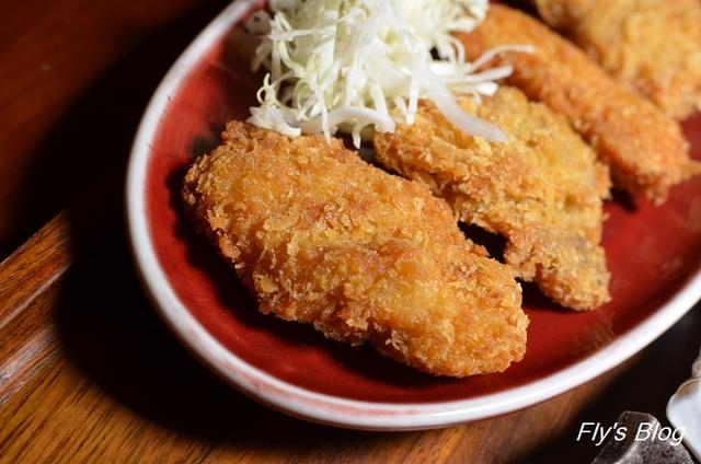 豬排這樣吃醬醬好-君悅酒店 「彩」日本料理Irodori @我眼睛所看見的世界(Fly's Blog)