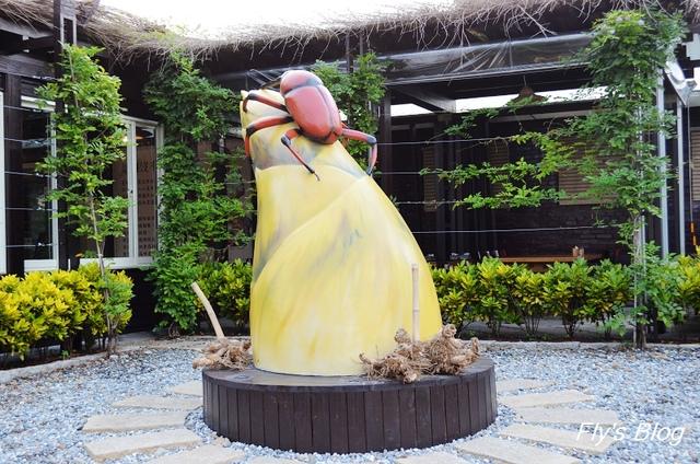 綠竹社區-到台北近郊世外桃源,享用竹筍大餐、吃御竹筍 @我眼睛所看見的世界(Fly's Blog)