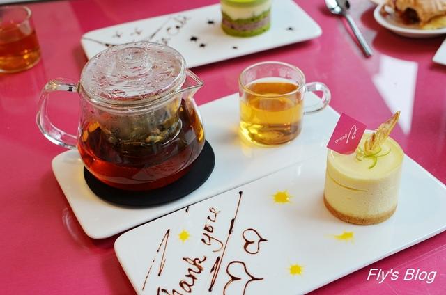 Avenir cafe,甜點無敵好吃啊!!!!!女孩們一定要來吃下午茶!(約訪) @我眼睛所看見的世界(Fly's Blog)