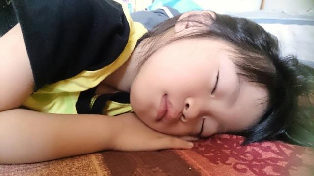 不要急著讓嬰兒睡過夜… @我眼睛所看見的世界(Fly's Blog)