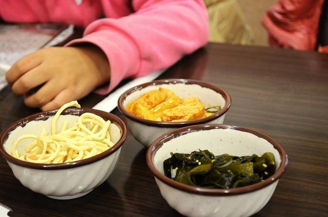 新莊 韓玉亭,簡單美味的韓式料理 @我眼睛所看見的世界(Fly's Blog)
