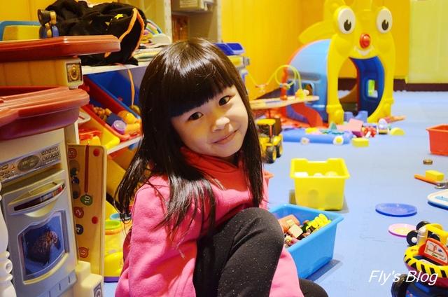 板橋Fun Time親子空間,小而溫暖的親子餐廳!! @我眼睛所看見的世界(Fly's Blog)