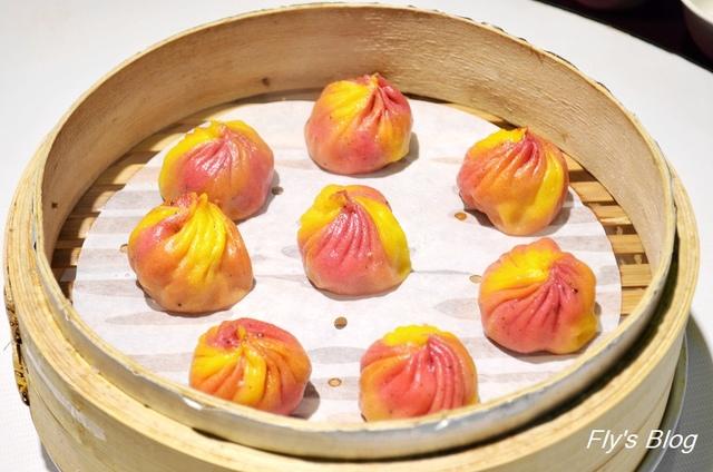 福來喜廚房 上海菜X小籠包,吃了福來笑嗨嗨(鮮魚湯包必點!)(約訪) @我眼睛所看見的世界(Fly's Blog)
