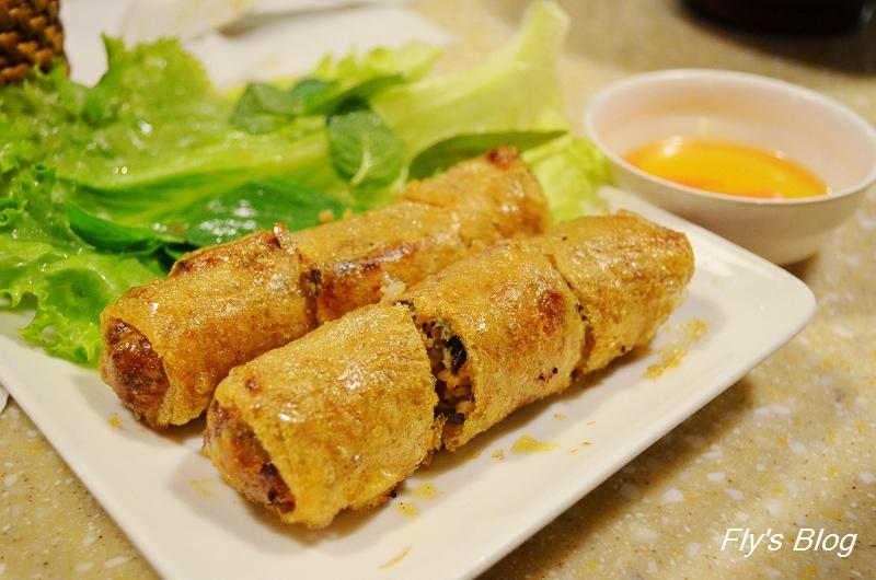 武鼎越豐越南美食,平價美味的越南河粉! @我眼睛所看見的世界(Fly's Blog)
