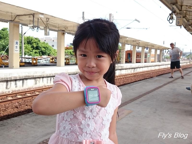 JUMPY,小朋友的第一支手錶-用JUMPY教導孩子時間管理的概念! @我眼睛所看見的世界(Fly's Blog)