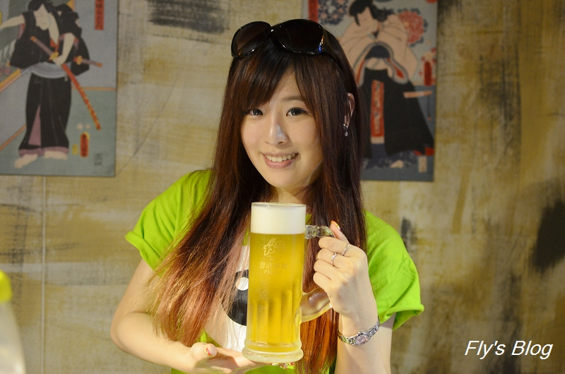 519Fun鬆聚(已歇業),德國鮮釀手工啤酒,來這裡不喝杯啤酒怎麼行! @我眼睛所看見的世界(Fly's Blog)