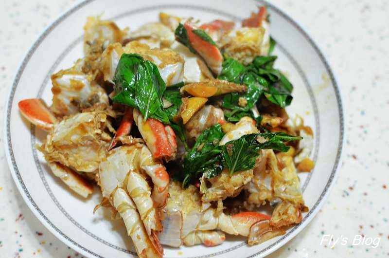 李雪廚房,思鄉養生醋湯麵很令人回味 @我眼睛所看見的世界(Fly's Blog)